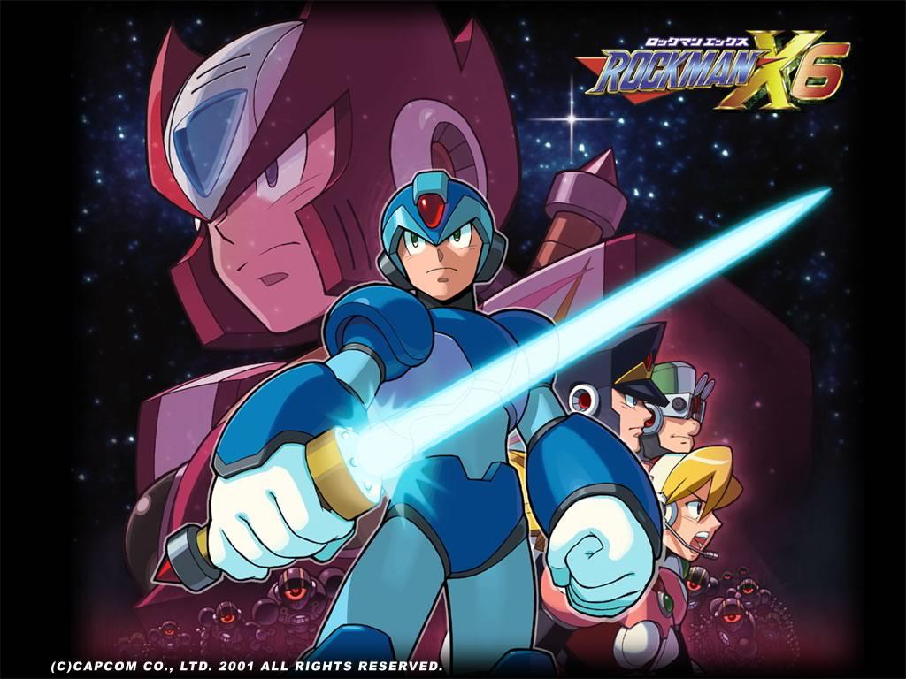 Download Free Genesis X3 Descargar Rockman