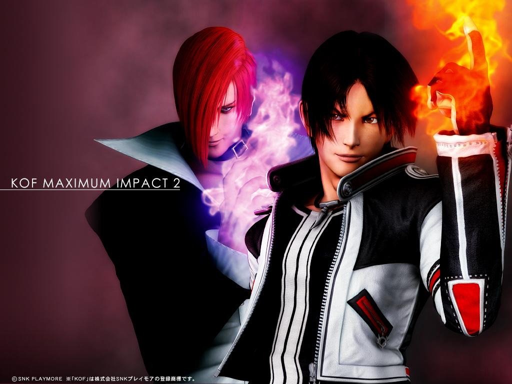 Imagenes de the king of fighters